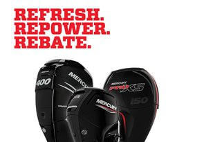 Refresh. Repower. Rebate.