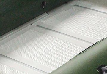 Enduro – армированный волокном полимер