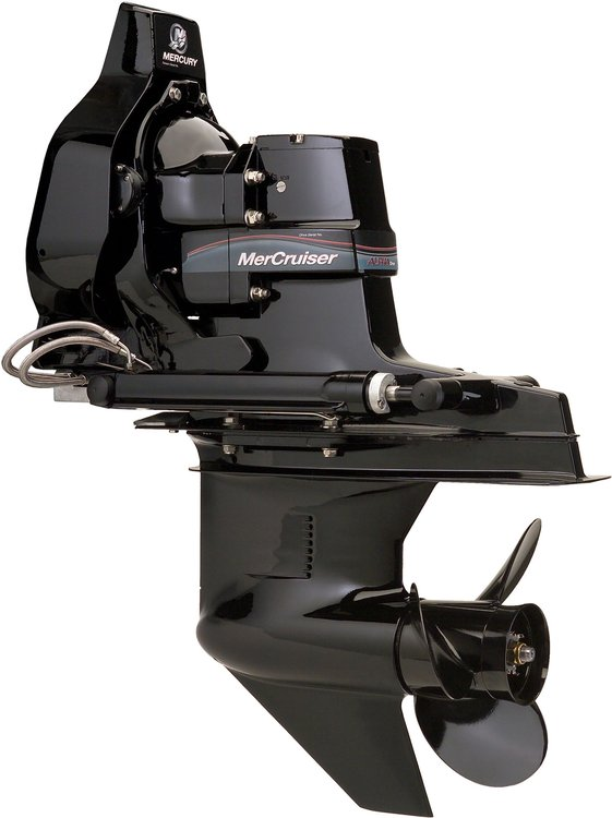 Drives Alpha One® | Mercury Marine