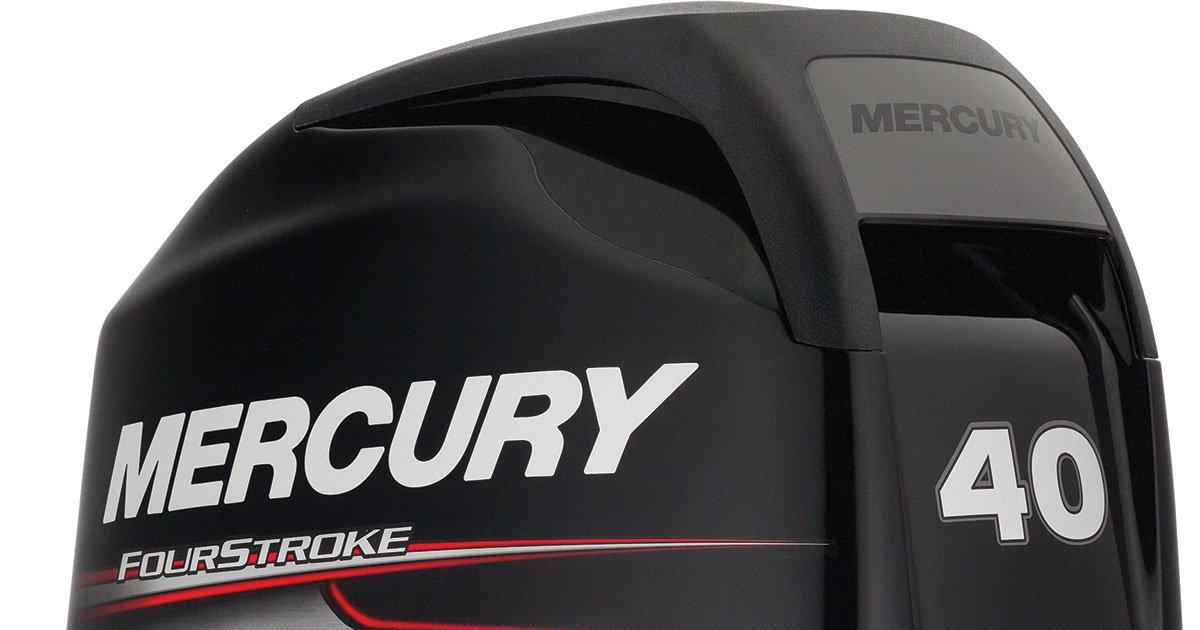 Jet 25-40hp | Mercury Marine