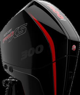 Pro XS® 175-300hp