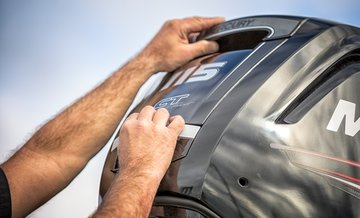 Outboard Care | Mercury Marine