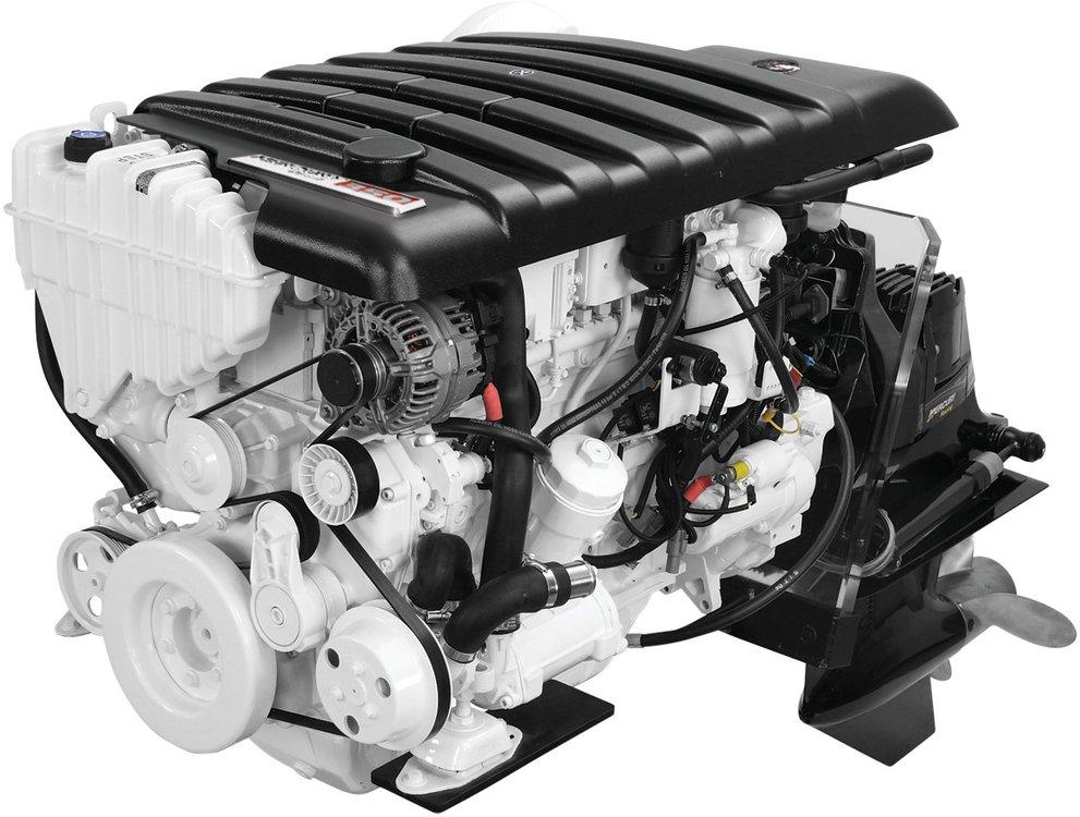 Mercury Diesel 4 2L 270 350hp Mercury Marine