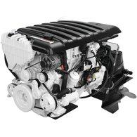 Mercury®-Diesel 4,2L (270-350PS)