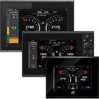 Gauges & Displays VesselView®