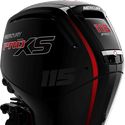 115 Pro XS Command Thrust