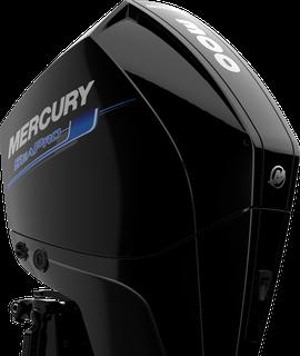 Outboard Motors | Mercury Marine