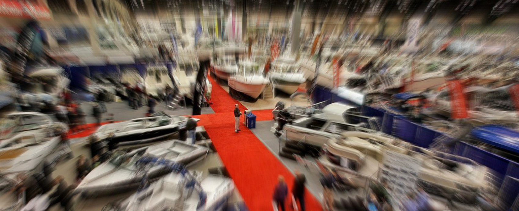 Mercury Dockline | How to Get the Best Deal at a Boat Show