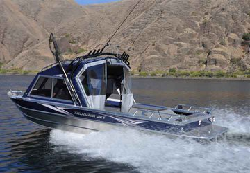 Purpose-built for the marine environment