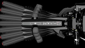 Mercury Marine® introduces all-new 15/20hp EFI FourStroke