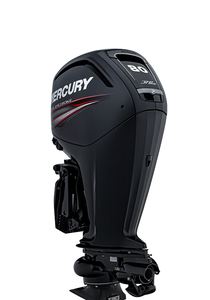 Pump Jet Outboard