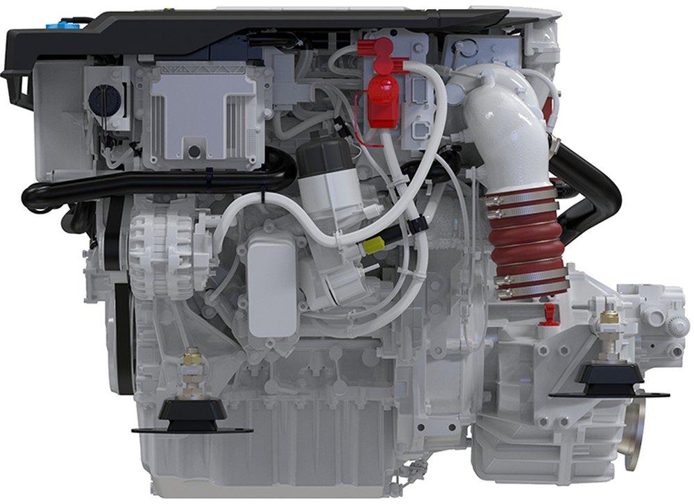 Mercury® Diesel 3 0L (150-270hp)   Mercury Marine