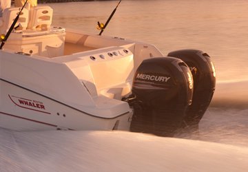 Gauges & Displays Digital SC100 & SC1000 | Mercury Marine