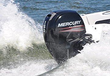 FourStroke 150 hp   Mercury Marine