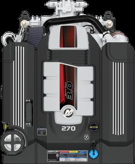 Mercury® Diesel