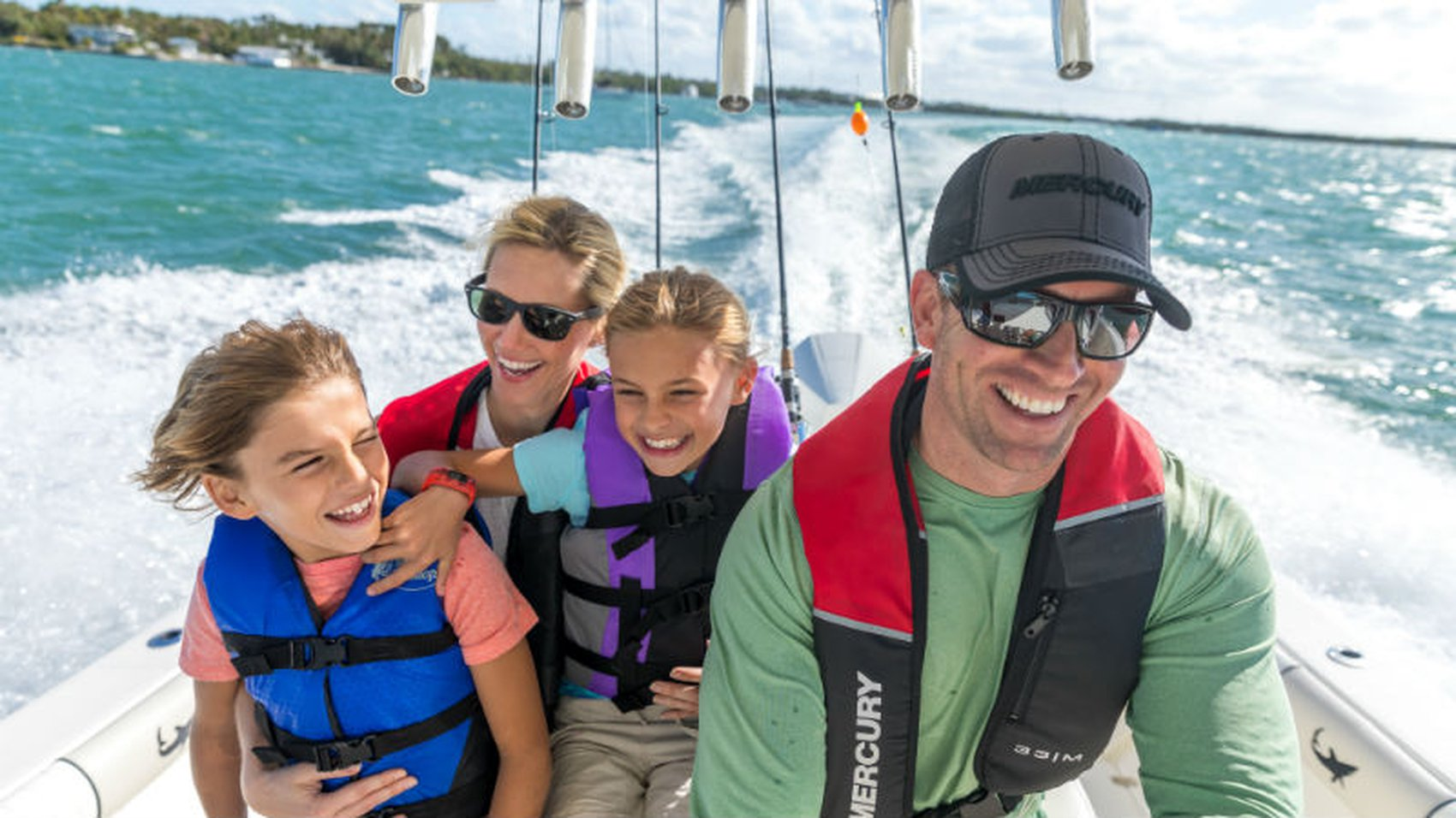 5 tips til å bli en tryggere båtfører