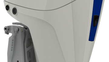 Mercury introduces Verado®, FourStroke, Pro XS® and SeaPro® V8 and