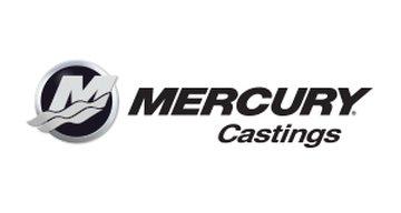 Les fonderies de Mercury Marine