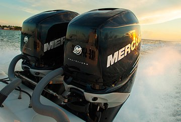 Outboard Registration