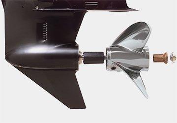 Flo-Torq® II: Protección Oculta
