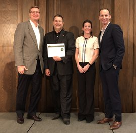 Mercury Marine wins seventh consecutive Green Masters award
