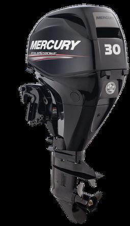 FourStroke 30-60hp | Mercury Marine on