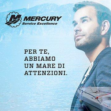 Mercury Service Excellence