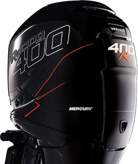 Outboard Motors | Mercury Marine